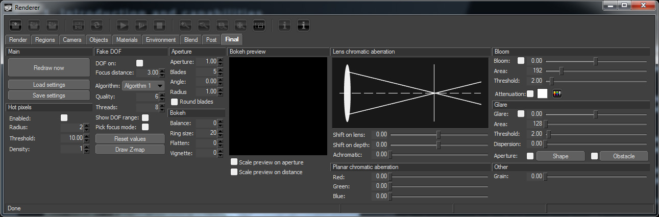 Evermotion's NOX Renderer – First Impressions | Infusion Studios