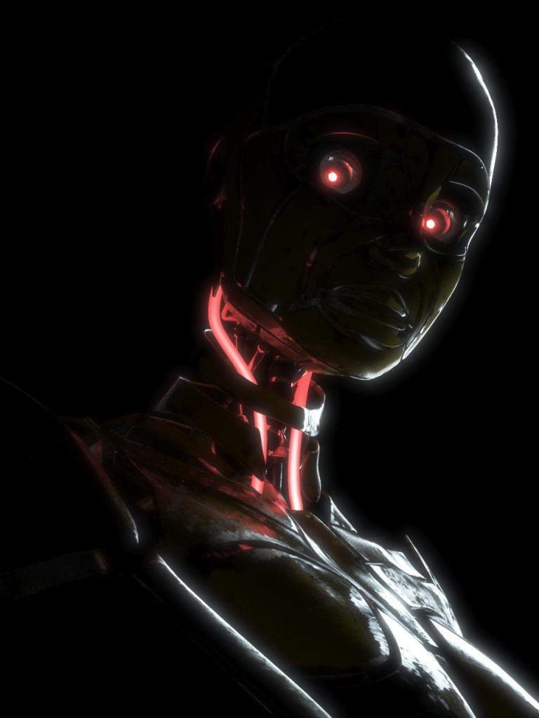 RoboGirl_FaceRimLight